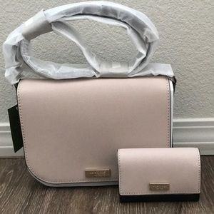 NWT Kate Spade Laurel Way Carsen and Christine Set